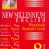Решебник. New Millennium English 8 класс (Student's book, Workbook)