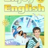 """ГДЗ  Английский язык. """"Enjoy English"""" для 11 класса. Биболетова М.З. и др."""