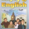Enjoy English. 9 класс.   Биболетова М.З., Бабушис Е.Е. и др.