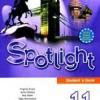 Английский язык. 11 класс. Учебник. Spotlight (Английский в фокусе). Афанасьева О.В., Дули Дж., Михеева И.В. и др.